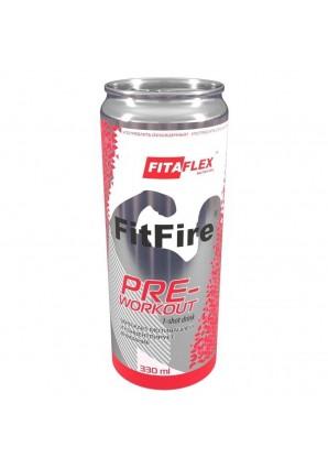 FitaFlex FitFire 330 мл