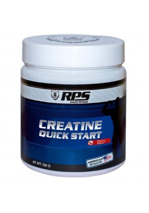 RPS Nutrition Creatine Quick Start 300 гр