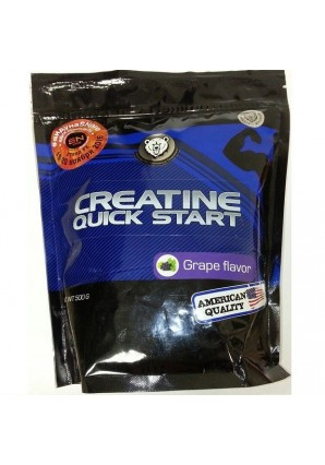 RPS Nutrition Creatine Quick Start 500 гр