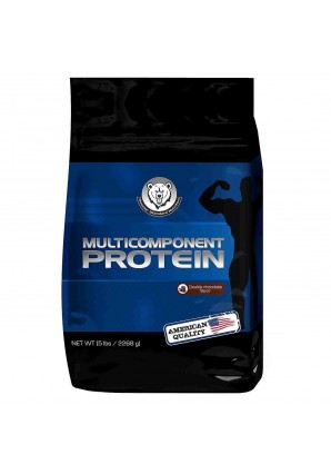 RPS Nutrition Multicomponent Protein 2268 гр 5lb