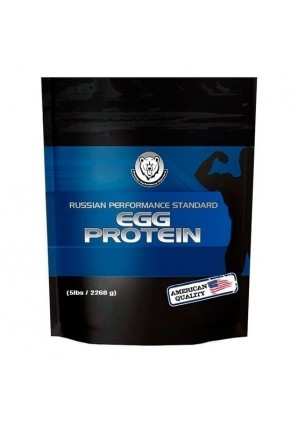 RPS Nutrition Egg Protein 2268 гр
