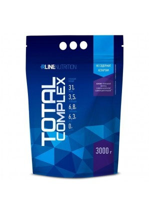 R-Line Sport Nutrition Total Complex 3000 гр