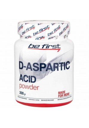 Be First D-aspartic acid Powder 200 гр
