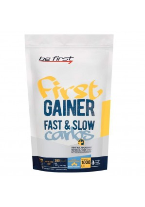 Be First First Gainer 1000 гр