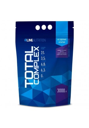 Total Complex 3000 гр (R-Line Sport Nutrition)