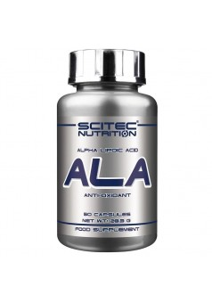Scitec Nutrition ALA 50 капс
