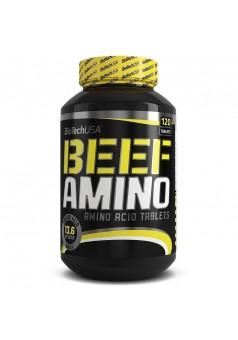 BioTechUSA Beef Amino 120 табл