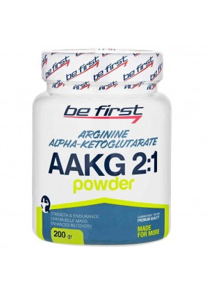AAKG 2:1 Powder 200 гр (Be First)