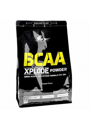 BCAA Xplode Powder 1000 гр (Olimp)