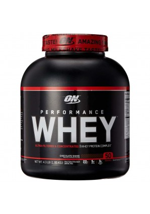 Performance Whey 1900 гр (Optimum Nutrition)