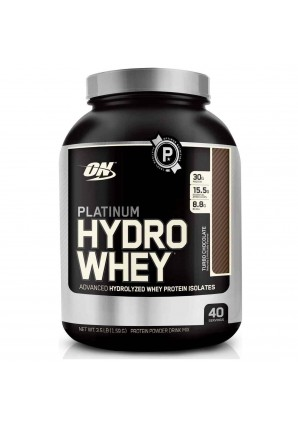 Platinum HydroWhey 1590 гр. 3.5lb (Optimum nutrition)