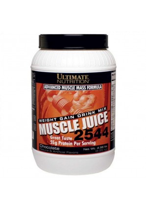 Muscle Juice 2544 2250 гр. 4,96lb (Ultimate Nutrition)