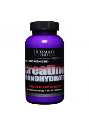 Creatine Monohydrate 300 гр. (Ultimate Nutrition)