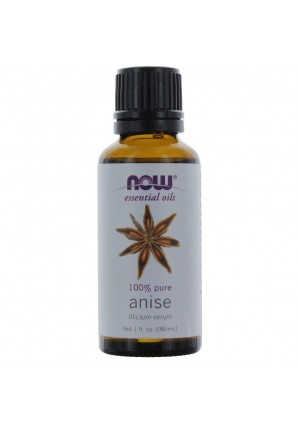 Anise Oil 30 мл (NOW)