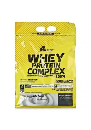 Whey Protein Complex 2270 гр (Olimp)