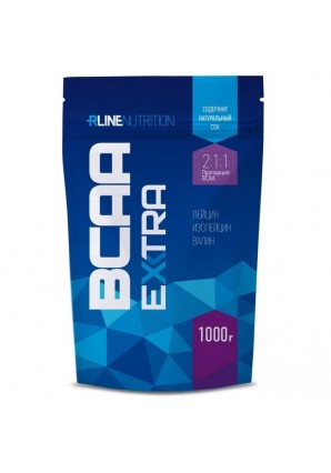 BCAA Extra 1000 гр (R-Line Sport Nutrition)