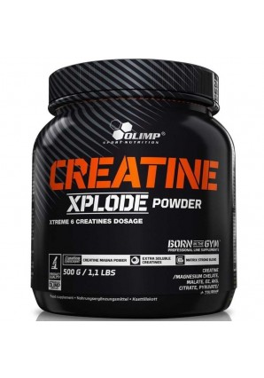 Creatine Xplode Powder 500 гр (Olimp)