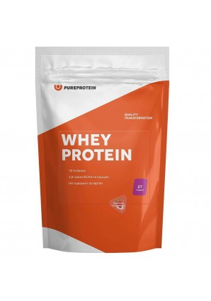 Whey Protein 810 гр (Pure Protein)