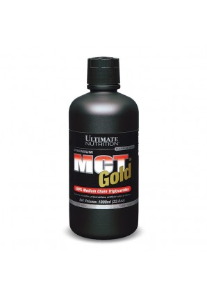 MCT Gold 1000 ml (Ultimate Nutrition)