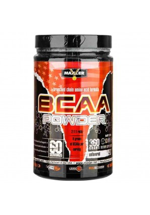 BCAA Powder 360 гр (Maxler)