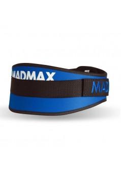 Mad Max Пояс Simply the Best MFB-421 голубой