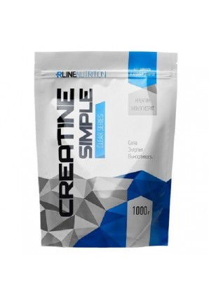 Creatine Simple 1000 гр (R-Line Sport Nutrition)