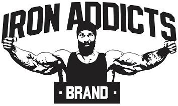 Iron Addicts Brand